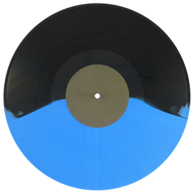 17 Colored record
