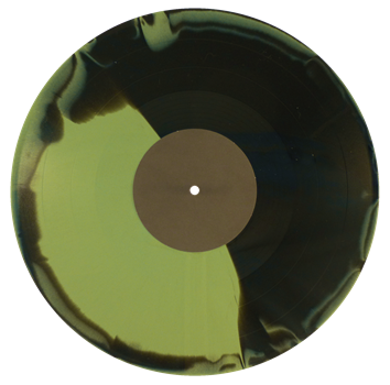 23_ colored record