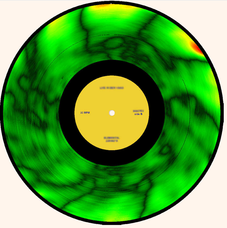 Mastering Gz Vinyl