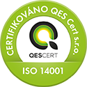 ISO 14001 - CD and DVD production, polygraphic production and assembling
