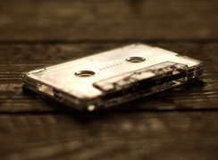 1972 - First music cassette produced