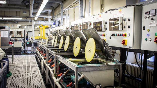 Dmm Plates Processing Gz Vinyl