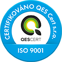 ISO 9001 - CD and DVD production, polygraphic production and assembling