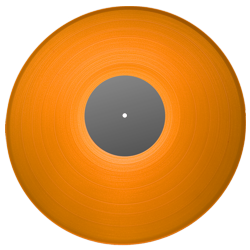 09 Colored record