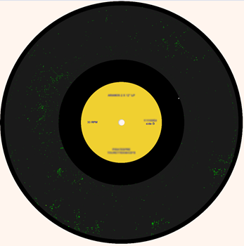 04 Vinyl record surface noise analysis