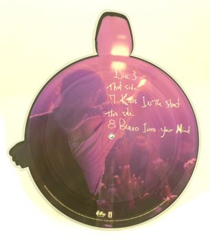 10_shaped picture record