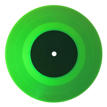 08 Colored record
