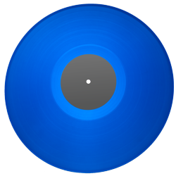 07 Colored record
